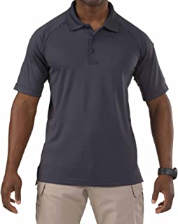 5.11 Men's PERFORMANCE Short Sleeve Polo Tactical Shirt, Style 71049