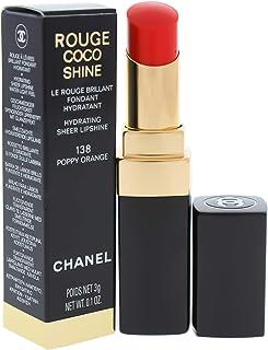 Chanel, Delineador labial (Tono 138-Poppy Orange) - 3 gr.