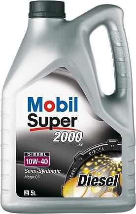 Comma 151183 10W40 Mobil Super 2000 Diesel