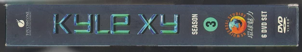 Kyle XY: The Third Season