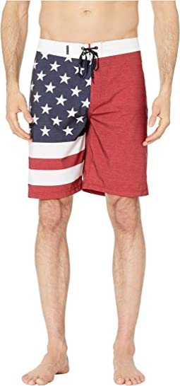ce96196ca0 Men's Red Swimwear + FREE SHIPPING | Clothing | Zappos.com