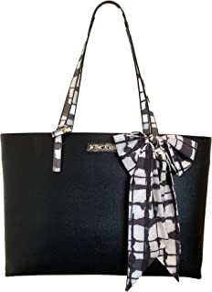XO Zaria Tote with Wristlet and Scarf