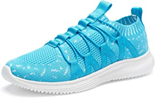 Women's Walking Shoes Fashion Sneakers Running Casual Sports Trainers Lightweight