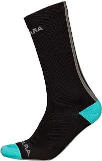 Hummvee Waterproof Mid-Length Cycling Sock - Breathable Porelle Membrane