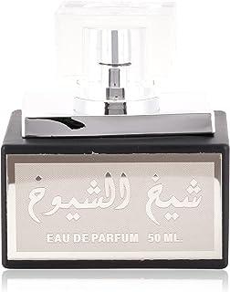 Sheikh Al Shuyukh by Lattafa for Unisex Eau de Parfum 50ml