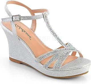 d571ba40c53 Fabulicious Womens SILVIE-20  SFA Sandals