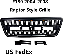 Best 2004 f150 grille Reviews