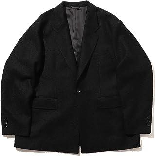[ビームス] テーラードジャケット ツイード イージー ジャケット メンズ
