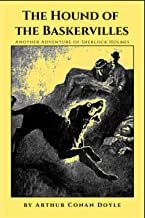 The Hound of the Baskervilles (illustration): Another Adventure of Sherlock Holmes