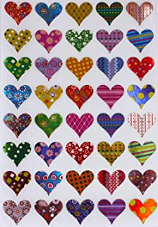 Best red heart valentine patterns Reviews