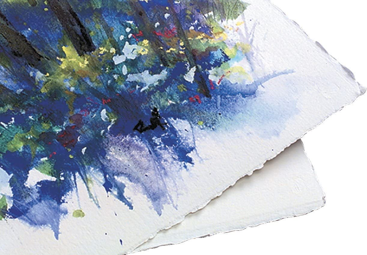Arches Cold Press Watercolor Paper Genuine 140 x 30 lb 22 OFFicial Inches Off