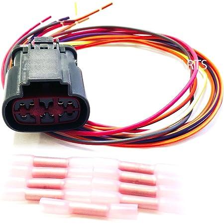 amazon.com: e4od transmissions wire harness repair kit 1989-1994: automotive  amazon.com