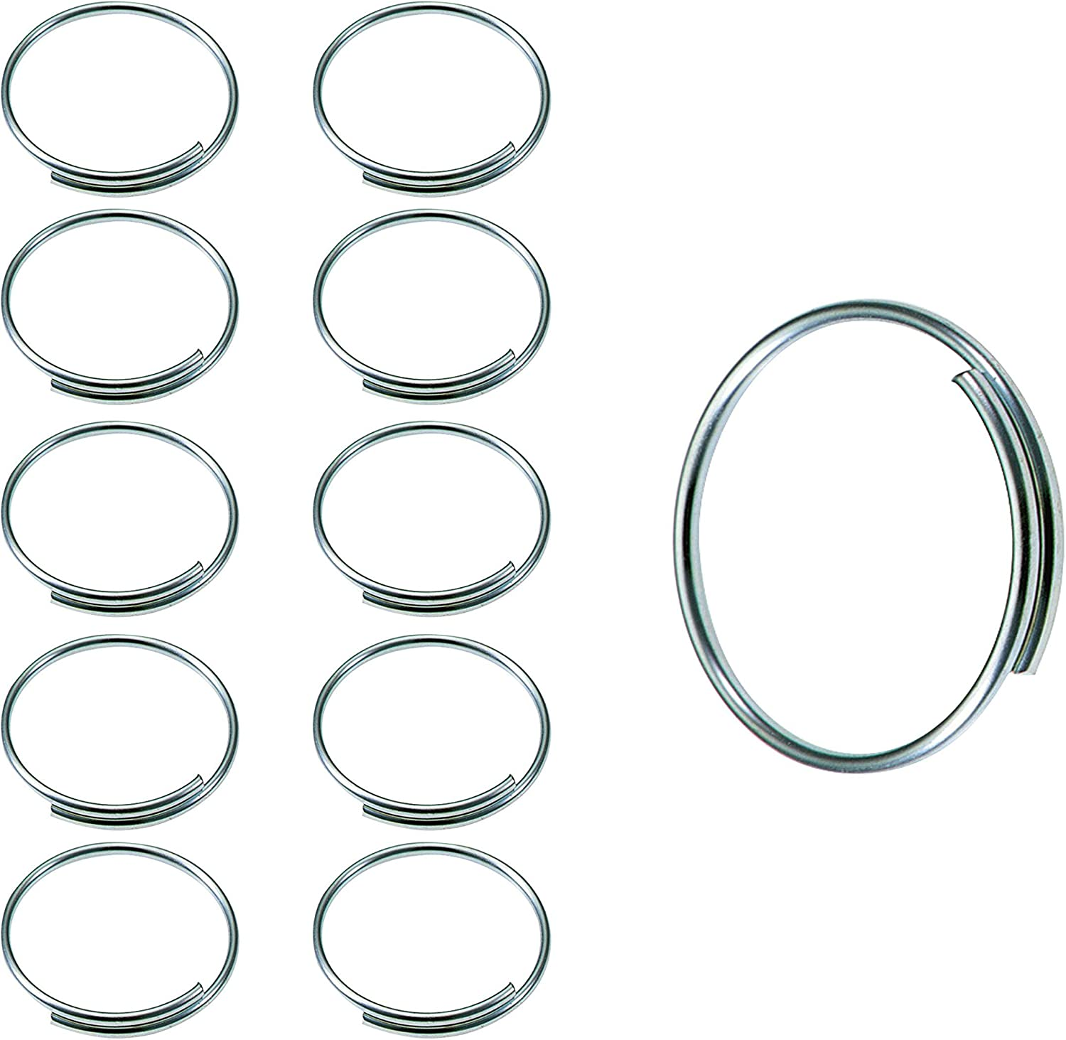 Lucky Purchase Line Easy Key Give-A-Way Ring 1000 Diameter 1