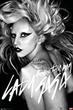 "Trends International Lady Gaga Born This Way Wall Poster 22.375"" x 34"""