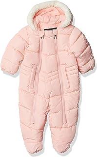 CareTec Baby Girls 550274 Snowsuit