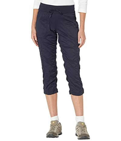 The North Face Aphrodite 2.0 Capris (Aviator Navy) Women