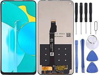 携帯電話修理部品 Huawei Honor 30S / CDY-AN90用LCDスクリーンおよびデジタイザーフルアセンブリ 電話のLCDディスプレイ