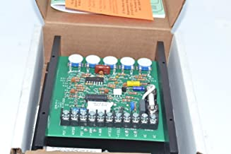 product image for Dart 253G-200C 1/8 thru 2.0HP dual voltage chassis control U.L File # E78180 / C.S.A. File #LR85877