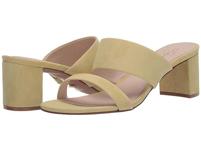 42 GOLD  Liya (Pistachio) Womens Sandals