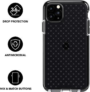 Naruto Uzumaki vs Sasuke iPhone XS Max Manga Shippuden Sage Sharingan Cell Phone Case for Apple iPhone XS Max Fandom Cases Cover MA1300