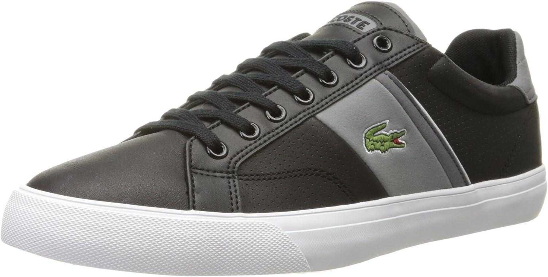Lacoste Men's Fairlead 116 1 Fashion Sneaker