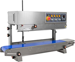 band sealer with printer