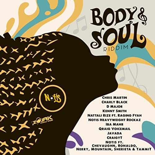 Body & Soul Riddim by Various artists on Amazon Music