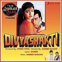 Divya Shakti (With Jhankar Beats + Dialogues) [Original Motion Picture Soundtrack]