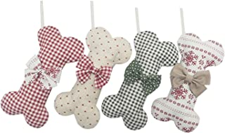 Best bone shaped christmas stocking Reviews
