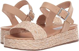 48792b984 Search Results. Natural Raffia. 216. Steve Madden. Accord Platform Sandals