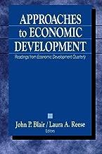 Best economic development quarterly Reviews