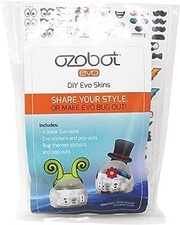 Ozobot DIY Pack, for Evo
