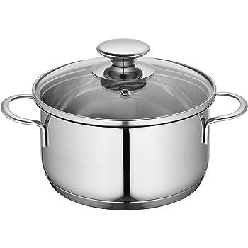 Amazon.es: Küchenprofi Sartenes y ollas Menaje de cocina