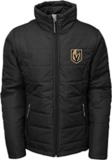 NHL Youth Girls Cheer Squad Full Zip Jacket