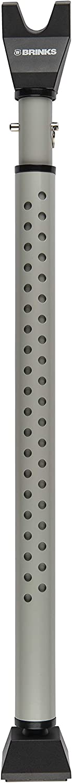 Brinks 675-83001 Heavy Duty Dual Security Function Rapid rise Max 89% OFF Bar Door