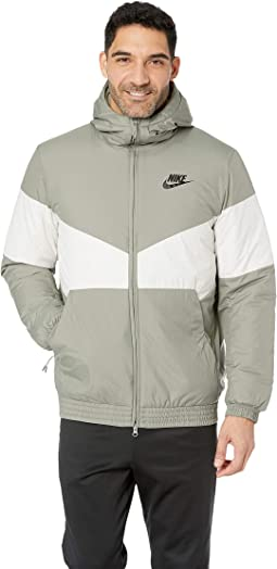 NSW Synthetic Fill Jacket Hoodie