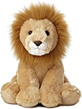"Betheaces Aurora World Plush Lion 14"""