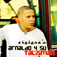 arnaldo y su talisman