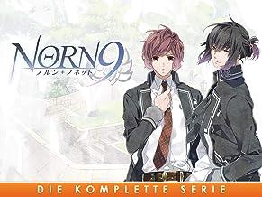 Norn9 - Die komplette Serie