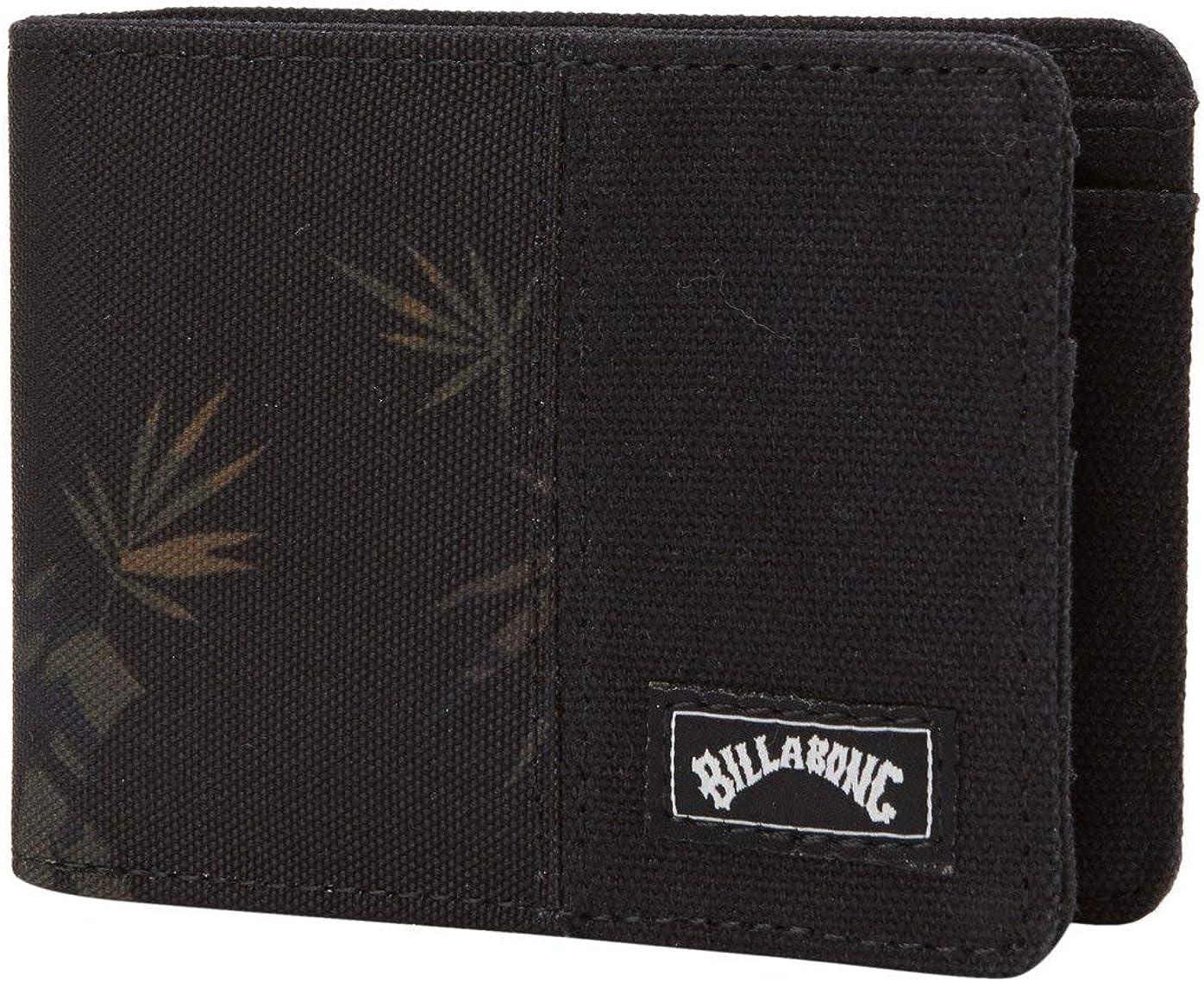 Billabong Tides Wallet - Military Camo
