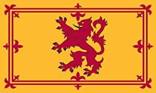 Valley Forge Flag 35234770 International Flag, 1.5` x 3`, 0