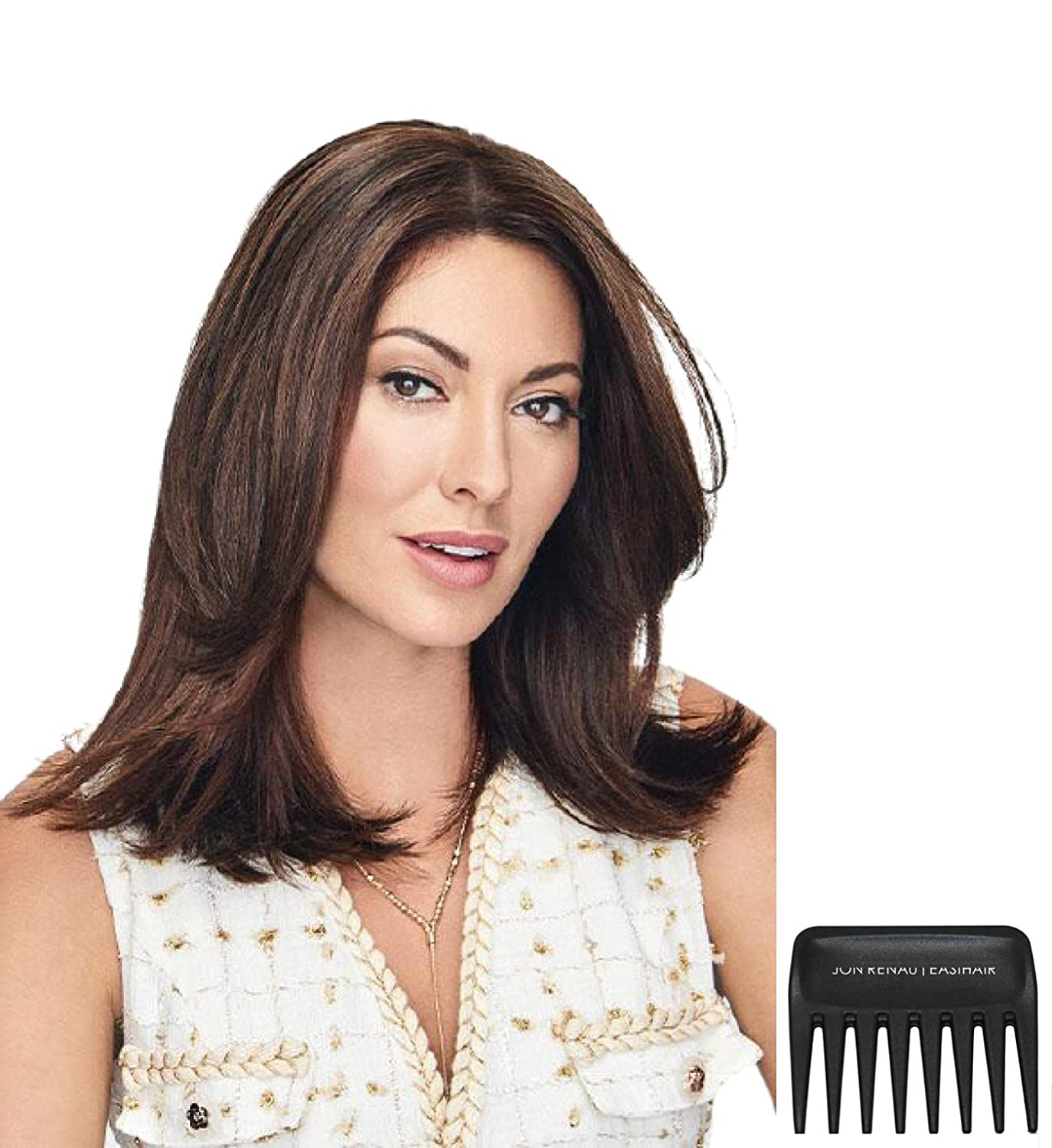 Bundle - 3 Items: Go All 100% quality warranty! Out Raquel Wigs Christy's Welch by 10