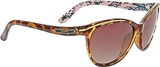 Vera Bradley Women's Carolina Cat Eye Sunglasses