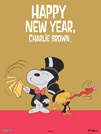 Happy New Year, Charlie Brown!