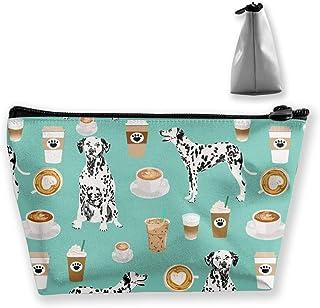 Luggage Straps Suitcase Belts Travel Accessories Bag Straps Dalmatians Cute Mint Coffee Best Dalmatian Dog