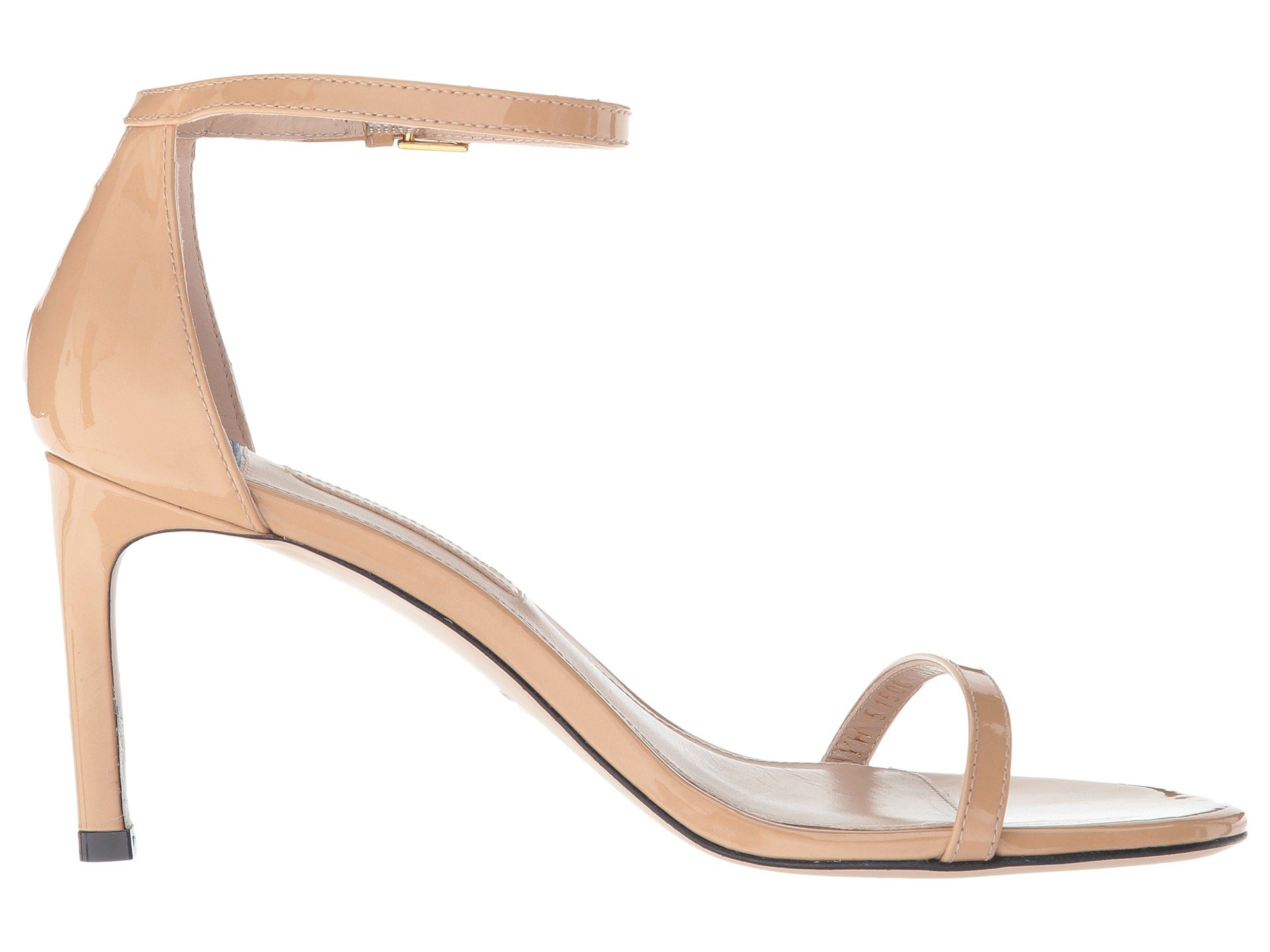 Adobe Nudist Cristal Stuart Traditional Weitzman 75 qnIwxxRSY