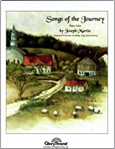 Songs of the Journey Piano Solos