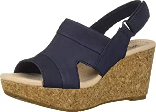 55521d9cc Amazon.com: CLARKS - Sandals / Shoes: Clothing, Shoes & Jewelry