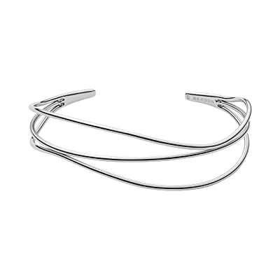 Skagen Kariana Wire Bracelet (Silver) Bracelet