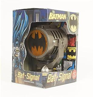 Batiseñal de metal (Metal Die Cast Bat Signal)